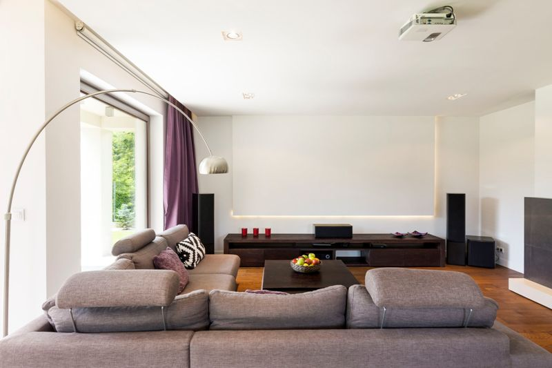 What Do You Need To Build A Home Theater A Shopping List