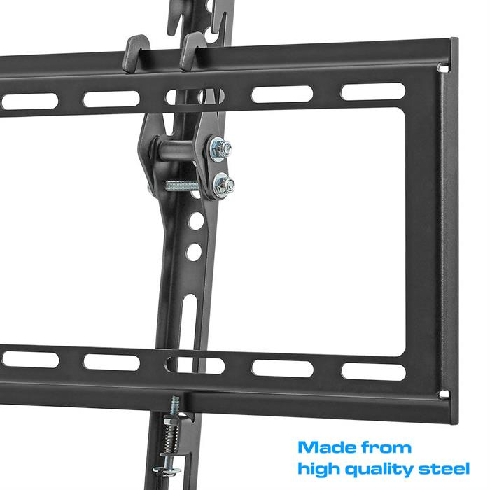 TV Wall Mount - Made from High Quality Steel