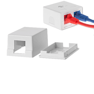 Picture for category Network Mount Boxes