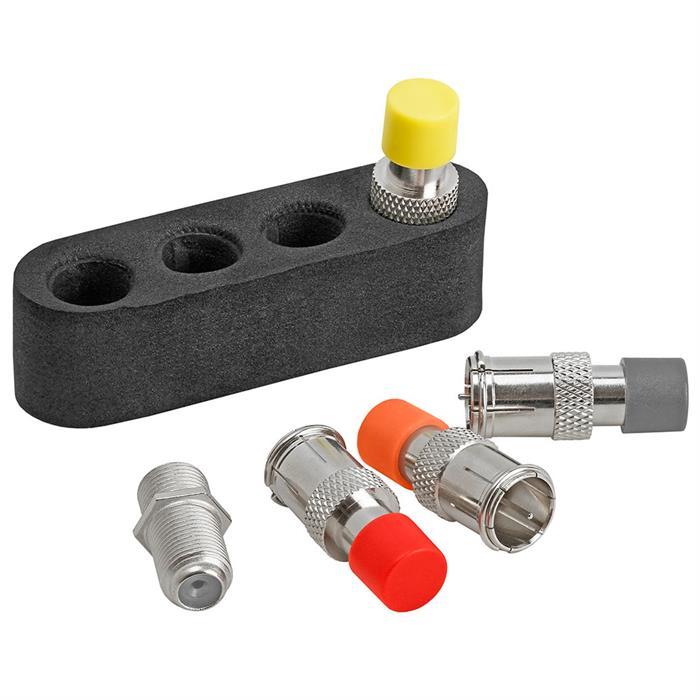 Platinum Tools T104C 4mapper Coax Tester