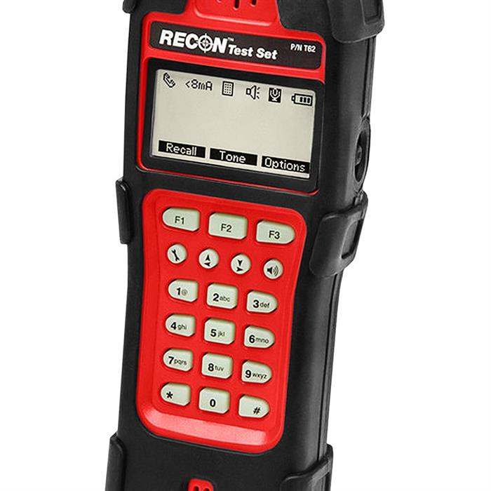 Platinum Tools T62 Recon Test Set