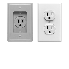 Picture for category Power Receptacles
