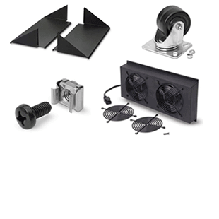 Picture for category Rack Accessories