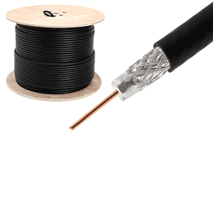 Picture for category RG6 Bulk Cables
