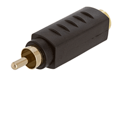 Picture for category S-Video to RCA Adapters