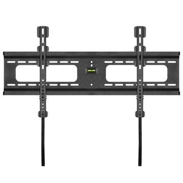 "Ultra Slim Heavy-Duty Fixed Wall Mount for 37""-70"" LCD/LED/Plasma TV's"