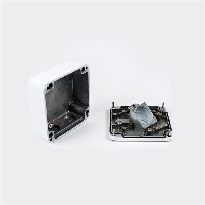 Uniview Junction Box For IPC232x, IPC222x, IPC74x, IPC252, 26x IP Bullet Cameras (TR-JB07-D-IN)