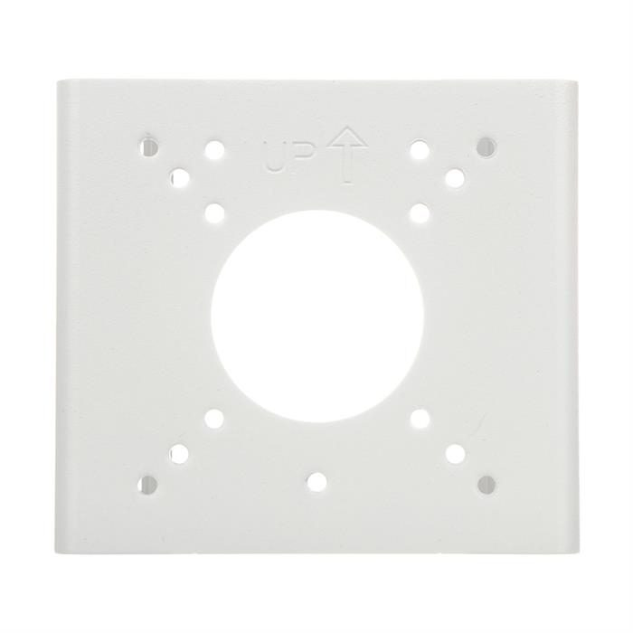 Uniview Pole Mount Bracket For UNV Bullet Cameras And OmniView TR-UP06-B-IN