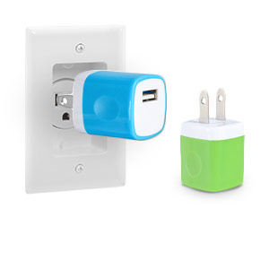 Picture for category Wall Chargers